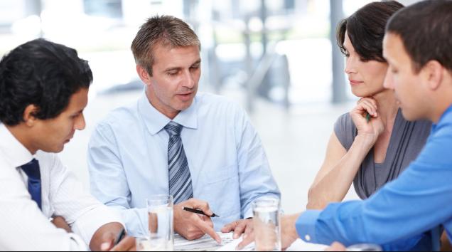 Bespoke performance management consultants